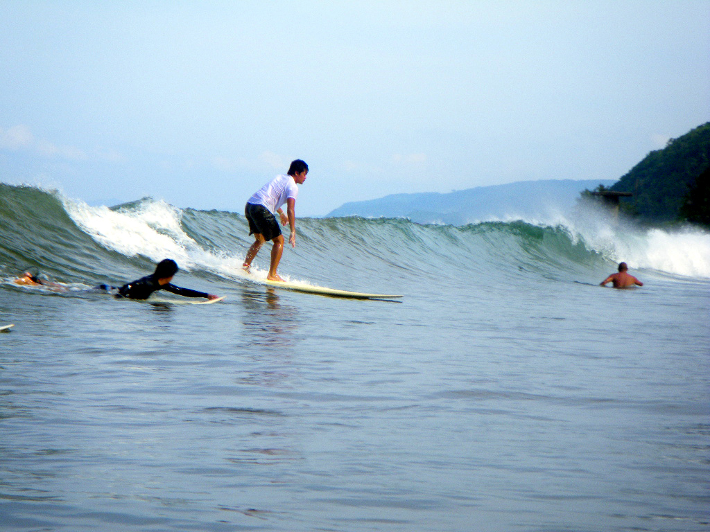 philippines surfing