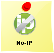 No-Ip no Ubuntu 14.4 pelo Terminal