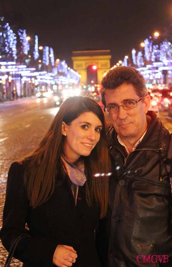 diana dazzling, fashion blogger, fashion blog,  cmgvb, como me gusta vivir bien, dazzling, luxury, Christmas, Paris, navidad, Noel, Champs Elysees