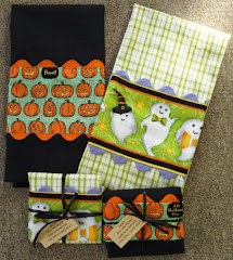 October 2014 Towel of the Month