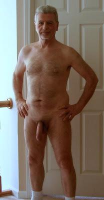big dick seniors Daddies, Muscles and Big Dicks.
