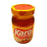 Vidro de Karo