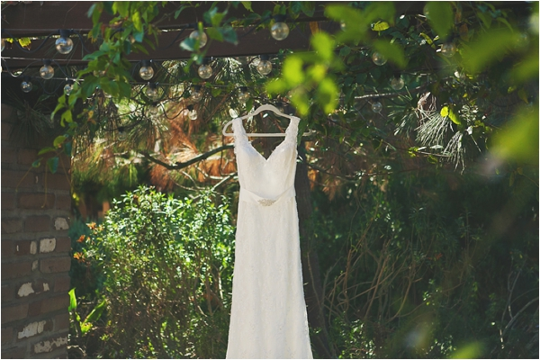 Wedding Gown // Photo by Closer to Love Photography