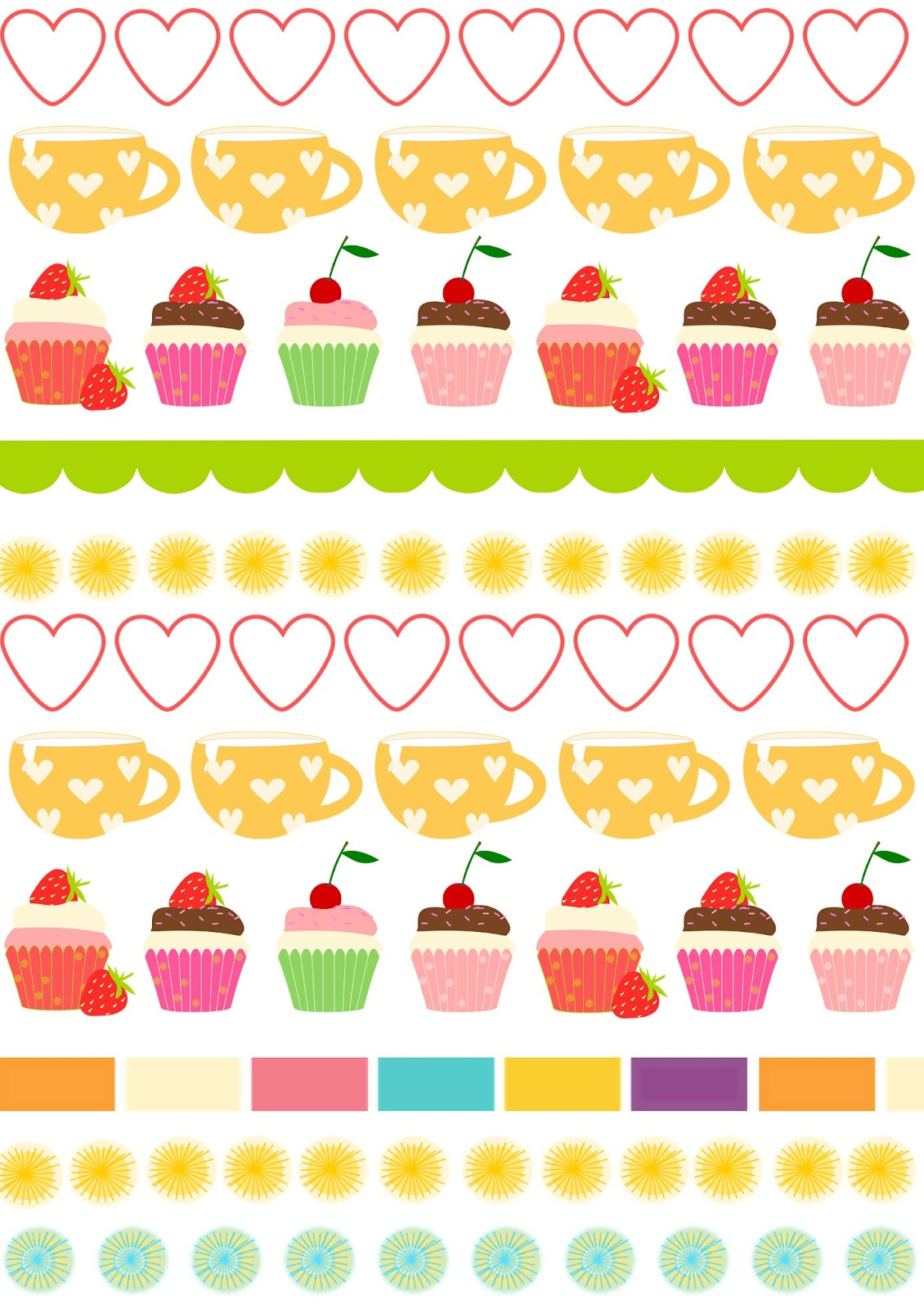 It is a picture of Canny Free Printable Pattern Paper