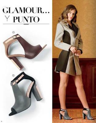 sandalias con pulsera moda 2015