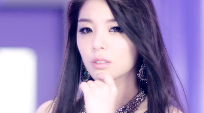 Ailee I'll Show You review pretty