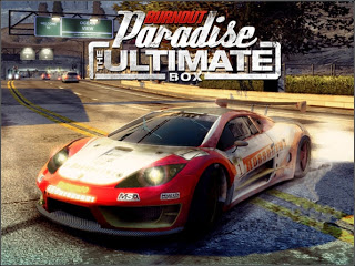 Download Burnout Paradise - PC Full ISO Mediafire