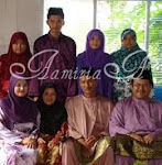 ~My lovely Family~