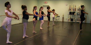 charlotte ballet classes 13 year olds
