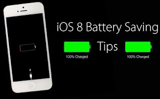 5 Cara Ampuh Meghemat Baterai iPhone