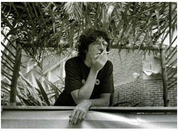 Charly Garcia 1993