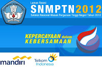 Jadwal SNMPTN Jalur Undangan 2012