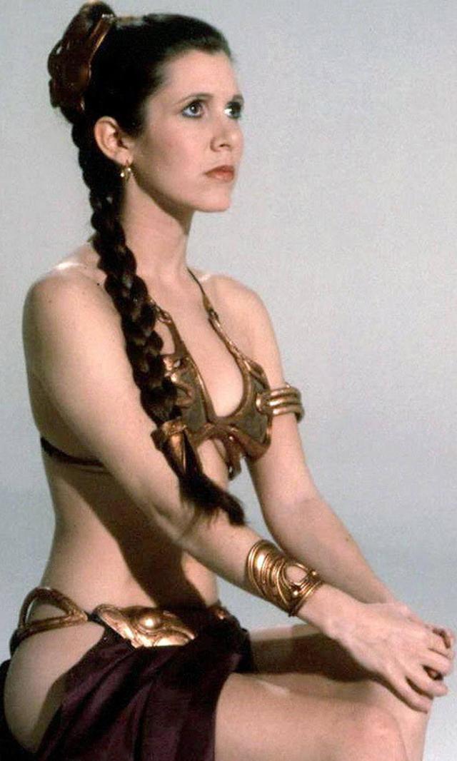 La princesa Leia