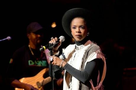 Lauryn Hill cancela show em Israel