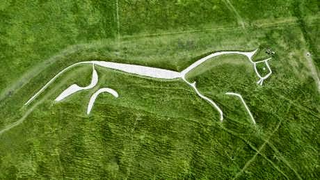 Uffington_White_Horse