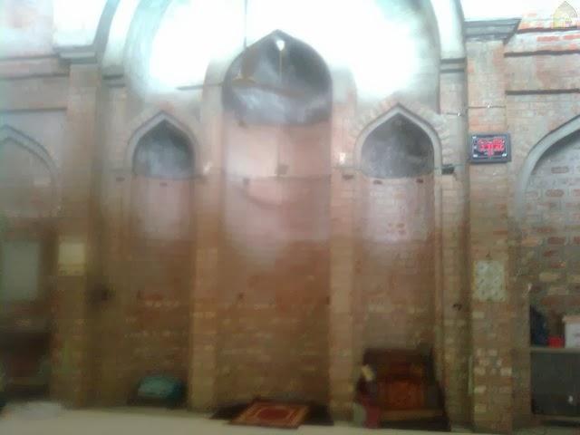 Khulafaur Rasyidin Masjid - Varanasi - UP 2