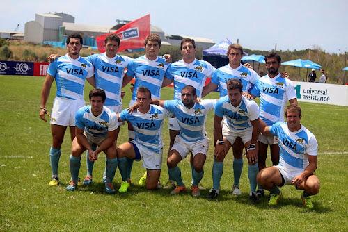 Pumas Seven