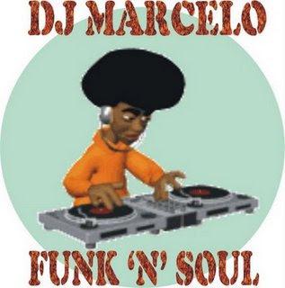DJ Marcelo Funk´n Soul