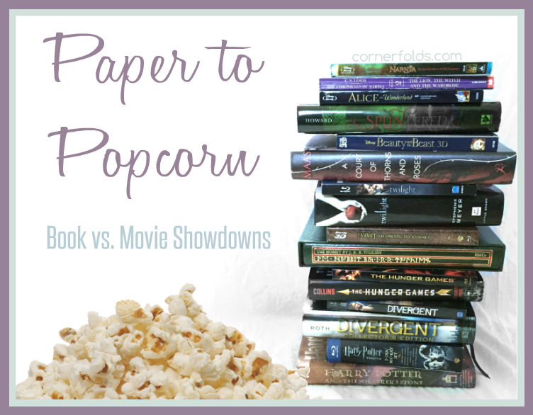 compare contrast essay harry potter book vs movie Harry potter and the sorcerer's stone: movie vs book a bajillion points to warner bros for adding these excellent magical moments.