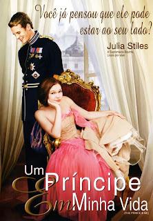 Um Príncipe Em Minha Vida - DVDRip Dublado