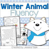https://www.teacherspayteachers.com/Product/Winter-Animals-1639687