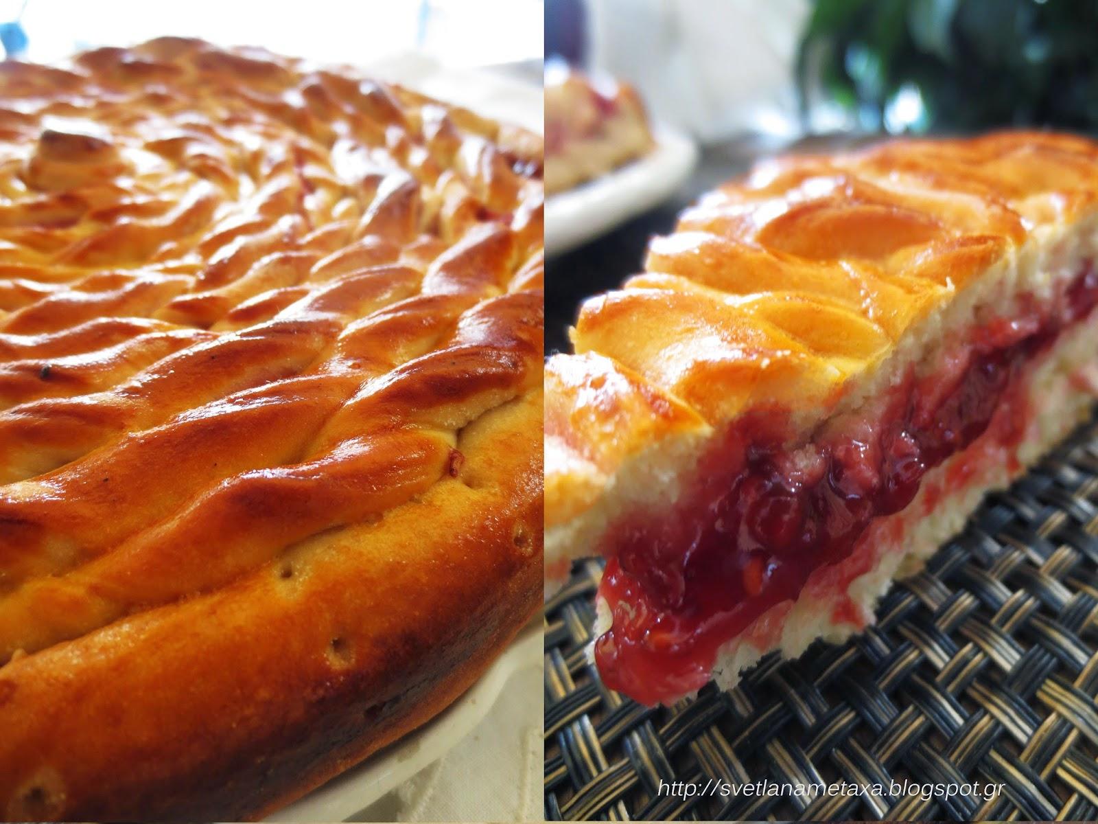 Пироги рецепты пошагово сладкие