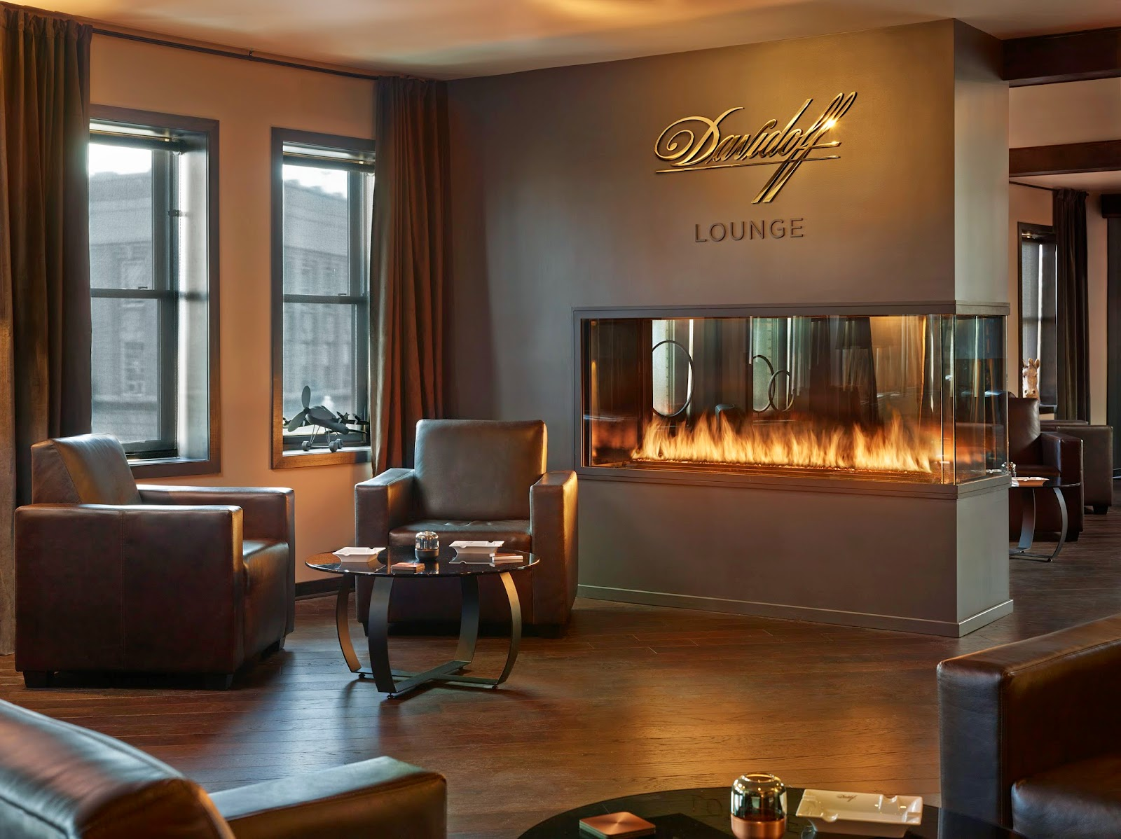 Davidoff Of Geneva Usa Has Announced The Opening Of A New