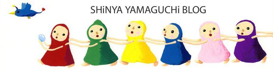 SHiNYA YAMAGUCHi BLOG