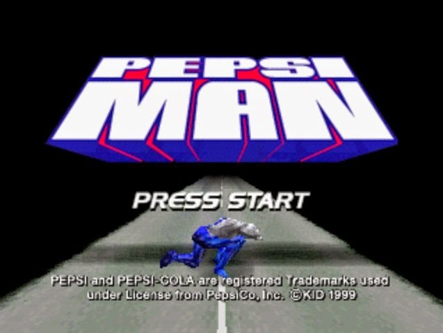download pepsi man game free full version