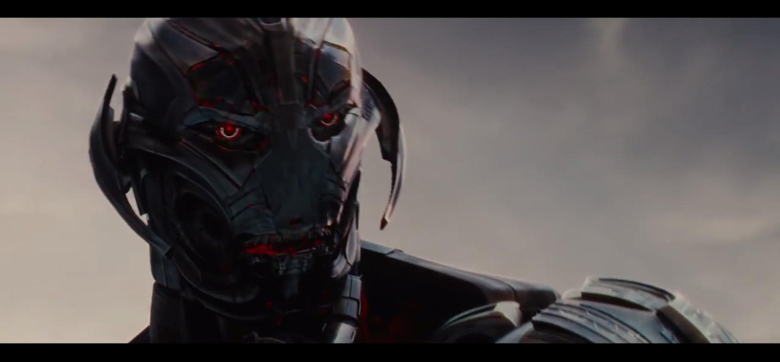 Marvel - Avengers: Age of Ultron Trailer