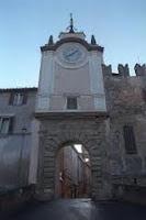 via francigena bike tour capranica