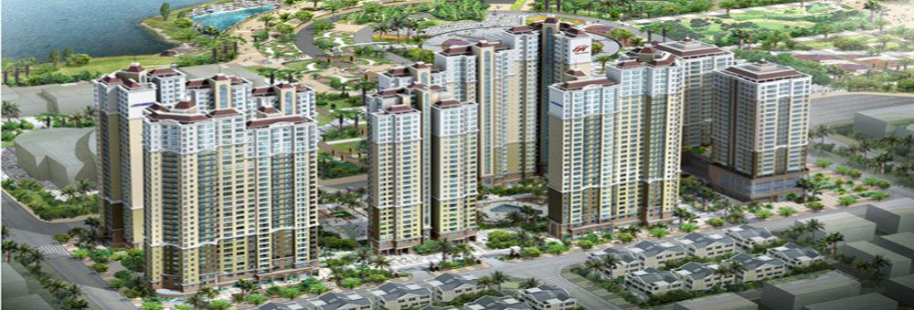 Những tiện ích từ chung cư cao cấp Hyundai HillState