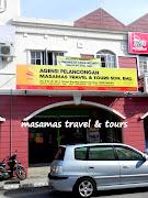 Masamas Travel & Tours Sdn Bhd