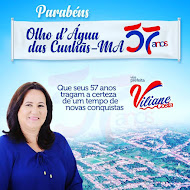 VILIANE COSTA      VICE PREFEITA