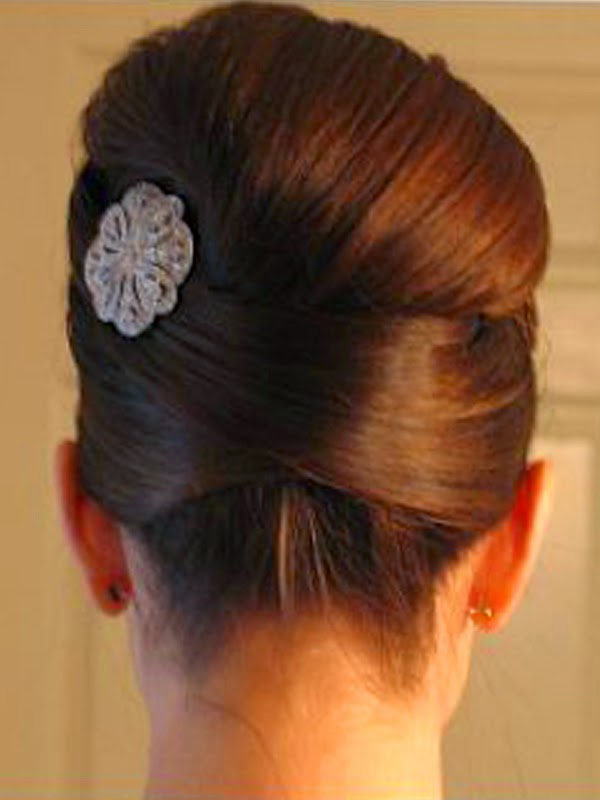 bridesmaid updo hairstyles}
