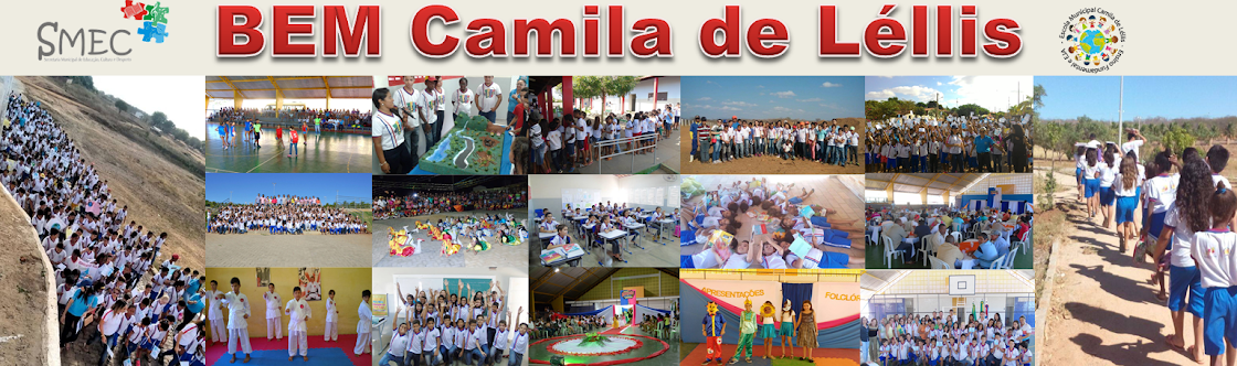BEM Camila de Léllis