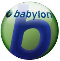 Consejos para PC Como eliminar pagina de incio babylon