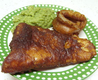 Eat the blog how to fry fish for What to eat with fried fish