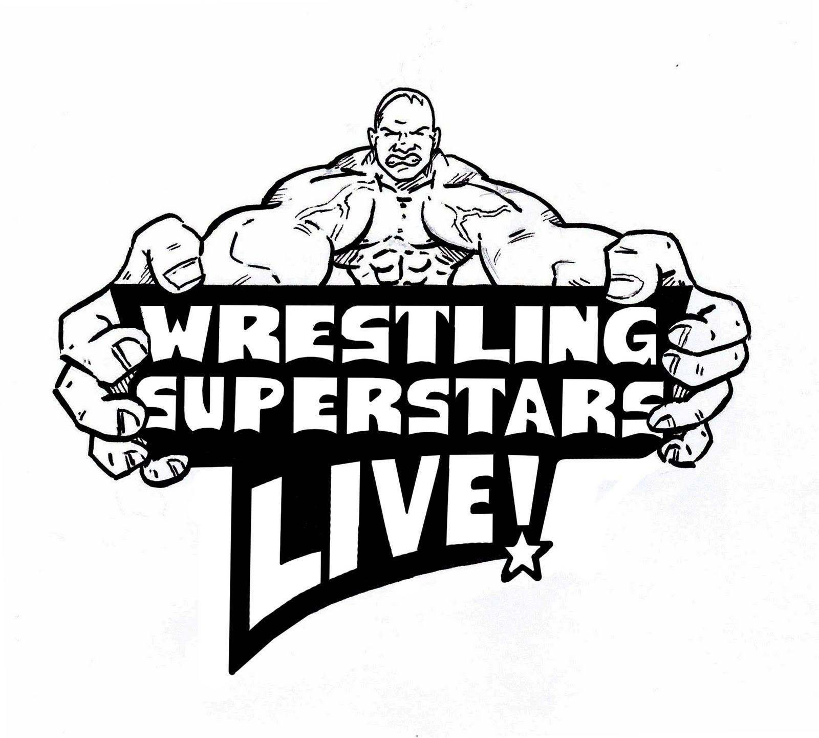 t h drawing board wsl logo design rh thdrawingboard blogspot com pro wrestling logo creator