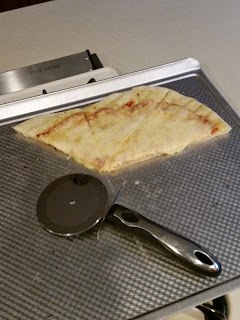 #1 Pizza Cutter Review