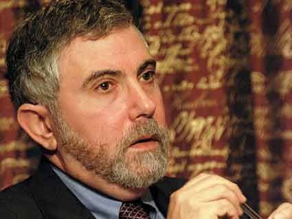 On The Economy-Paul Krugman-Inequality Is A Drag