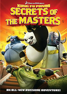 3gp  Kungfu Panda : Screts Of The Master Subtitle Indonesia