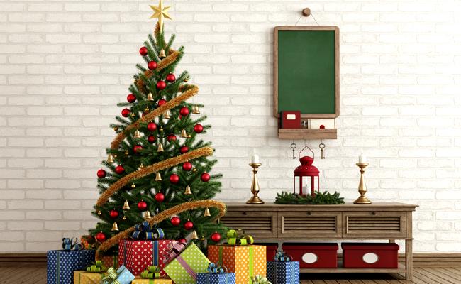 decoracao cozinha natal : decoracao cozinha natal:Decoração Moderna de Natal 2015 (Tendências)