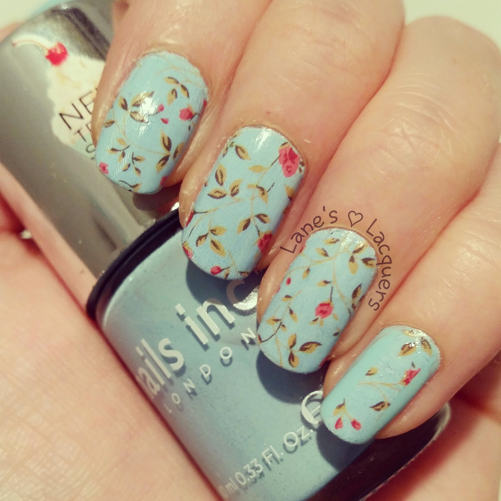 pale-blue-born-pretty-store-rose-water-transfers-nail-art (2)