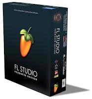 fl studio tool pembuat musik dengan fitur terlengkap