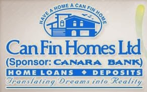 Can Fin Homes Ltd Logo