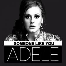 Lirik Lagu Someone Like You - Adele (Live In Her Video)