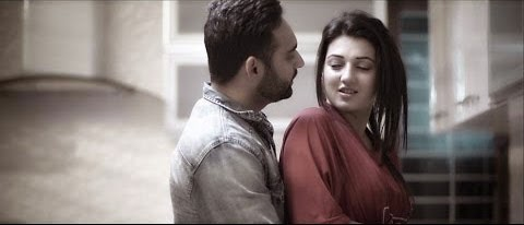 ROOH SONG LYRICS | VIDEO | VADDA GREWAL