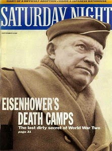 The Deliberate Mass Murder of German POWs