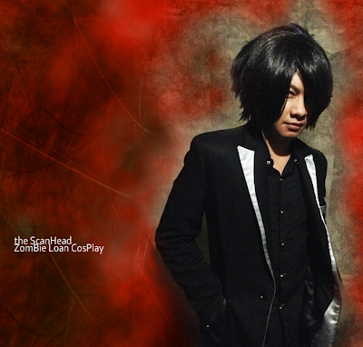 Shito Tachibana - Zombie Loan